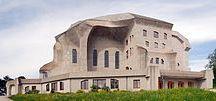 arquitectura / expressionismo alemão