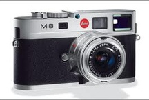 cameras I'd like to own