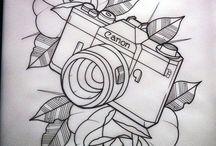 Tablero de Canon