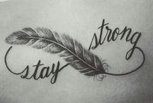 Unterarm Tattoo gut