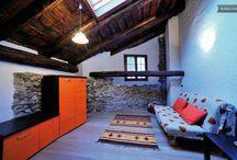 Two rooms flat for 4 persons in Ponte di Legno / Bilocale per 4 persone a Ponte di Legno