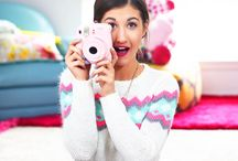 Meg DeAngelis / A You Tuber called MayBaby