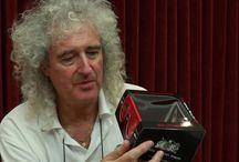 Le Avventure Stereoscopiche del Dr Brian May