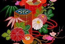 Japanese fabric/pattern
