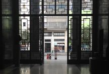 Biblioteca Mário de Andrade - SP