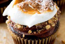 Recipes - Cupcakes