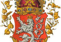 Česká republika / Čechy, Morava a Slezko