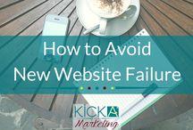 Kick A Blog Posts