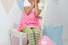 Strawberry Shortcake - Scarlett's 6th Birthday / When Scarlett said Strawberry Shortcake mommy said OKAY! What fun to plan this party!