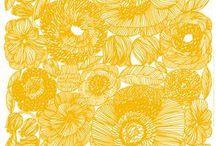 Design, prints & textiles