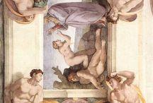 Michelangelo-Renascimento