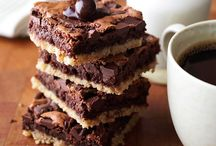 Recetas - Brownies