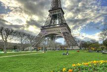 Favorite Places & Spaces / by Sheila Soledad