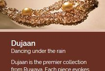 Ruwaya's DUJAAN Collection