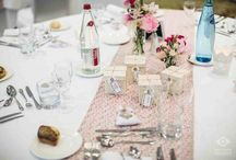mariage deco table