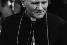 Pope John Paul II ❤️