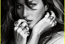 Jewelry - In Print