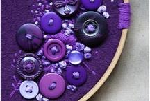Purple / by Jennifer Harp-Douris