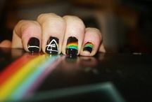 Nails! / by Amber Acosta