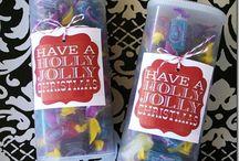 Teacher Gifts / by Amber Garza