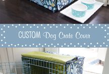 Crate Covers / by Brittany Hutchins