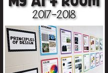 art room ideas