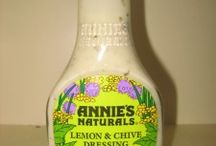 Salad Dressing / Products we carry in our market