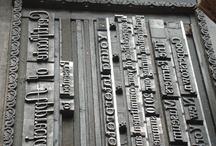 Printing: Tools & Nostalgia