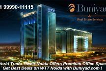 World Trade Tower Sector 16 Noida