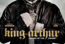 king arthur..