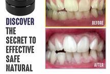 Teeth whitening diy in a day