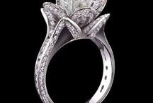 jewelry  / by Vanassa Watkins