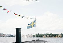 Sweden / Lagom. Not too little, not too much. - Swedish