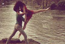 Dance like nobody's watching / by Alicia Dunajcik