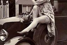 Moda Anni Venti e primi Novecento