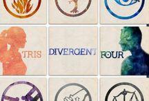 divergente ♥♥♥