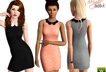 The Sims 3 cc