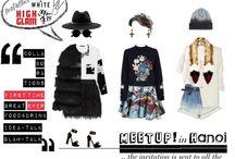 Spring 2014 Fashion Inspiration