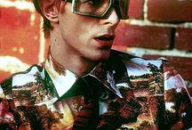 Bowie inspiracja