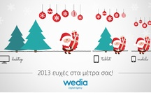 Wedia made
