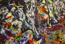 AFFICHES - vernisagge collaterale di Gianluca Dal Bianco. Galleria Berga, Vicenza 27 maggio 2016 / AFFICHES - giuseppe chiari e Gianluca Dal Bianco