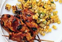 barbeque recipe / by Laura Holder