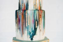 Cake design / Stunning designer cakes