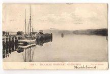 Olde Manukau Harbour