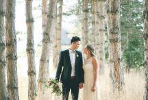 Natalia och christians bröllop