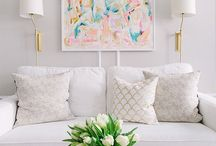 living room / by Andraya Northrup