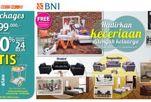 Promo September (Special Home Packages)