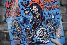Halloween Music, Songs & Tunes / Halloween Music, Songs & Tunes