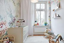 Barnrum / Kidsroom