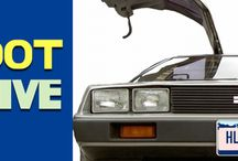 80's Reboot Overdrive Podcast